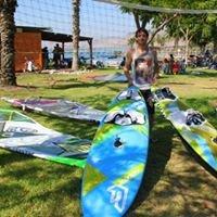משוגע על גלישה - גלישת רוח | גלים | פאדל בורד | קייט וחופש