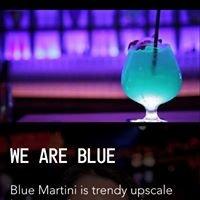 Blue Martini Lounge - Dallas