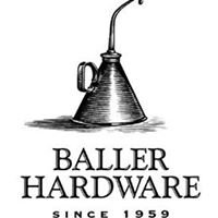 Baller Hardware