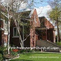 First Presbyterian Church - Logan, UT
