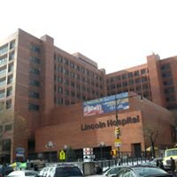NYC Health + Hospitals/Lincoln