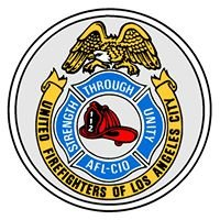 United Firefighters of Los Angeles City, IAFF Local-112