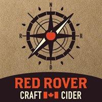 Red Rover Craft Cider
