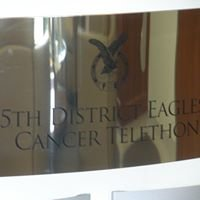 Eagles 5th District Cancer Telethon
