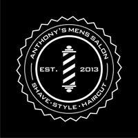 Anthony's Men's Salon/Barbershop