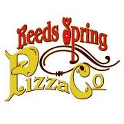 Reeds Spring Pizza Company