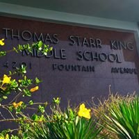 Thomas Starr King Middle