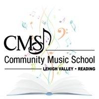 Community Music School, Allentown