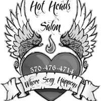 Hot Heads Salon:  a Paul Mitchell Focus Salon