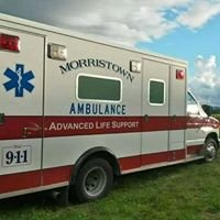 Morristown EMS, Vermont