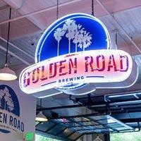 Golden Road - Grand Central Market