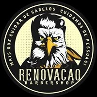 Renovação BarberShop