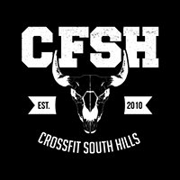 CrossFit South Hills