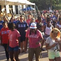 Greek Life at Saint Leo University