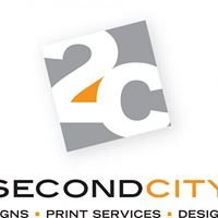 Second City Signs & Design