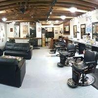 Dapper Barber Co