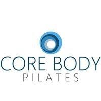 Core Body Pilates Barre & Yoga Gilbert, Arizona