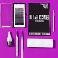 The Lash Exchange