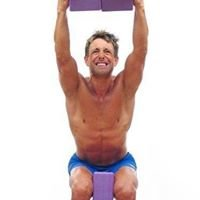 Steve ilg's High Performance Yoga