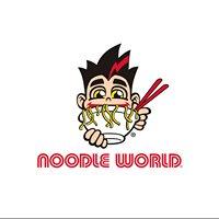Noodle World - Monterey Park