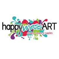 Happymess/ARTpost Supplies and Studios