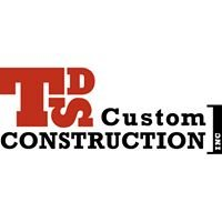TDS Custom Construction