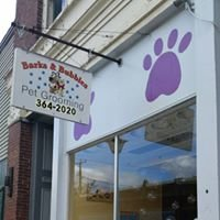 Barks & Bubbles Pet Grooming