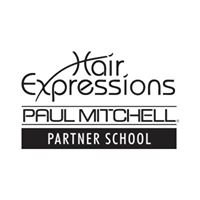 Hair Expressions, A Paul Mitchell Partner School