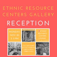 UCSC Ethnic Resource Centers