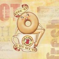 Cock-a-doodle Doughnuts