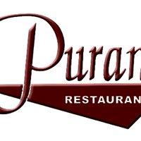 Puran's Restaurant on Hillhurst