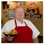 Uncle Shugs Chicken Barn