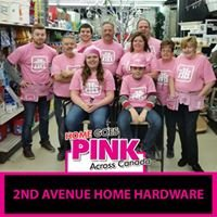 2nd Avenue Home Hardware