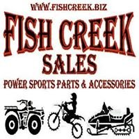 Fish Creek Sales