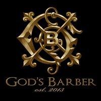 God's Barber Lives in Athens