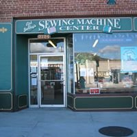 Art & Jenny's Sewing Machine Center