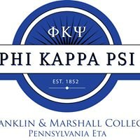 Phi Kappa Psi, Franklin & Marshall College