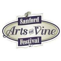 Sanford Arts & Vine Festival