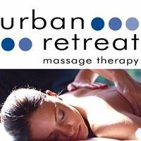 Urban Retreat Massage Therapy Ltd.