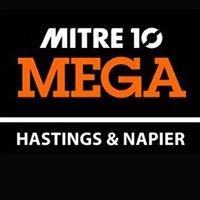 Mitre 10 MEGA Napier & Hastings