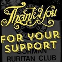 Gorman Ruritan Club