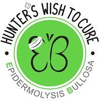 Hunter's Wish to Cure Epidermolysis Bullosa, EB