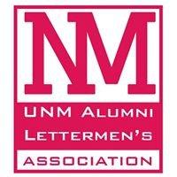 University of New Mexico Alumni Lettermen's Association