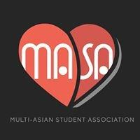 UCSD MASA - Multi-Asian Student Association