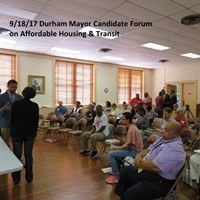 Coalition for Affordable Housing and Transit