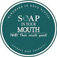 Soap In Your Mouth