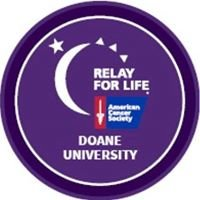 Doane University Relay For Life