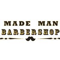 Made Man Barbershop