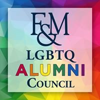 F&M LGBTQ Alumni Council