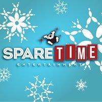 Spare Time Huntersville